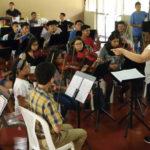 Ministerio de Cultura y Deportes impulsa la formación artística con diversas acciones