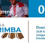 Presentación de Marimba de la Universidad de Costa Rica y Marimba Brisa del Hunahpú