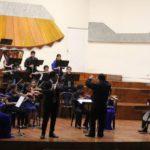 """Ciclo de conciertos """"Jóvenes Promesas del Conservatorio"""" se inician con viola y flauta"""