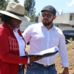 Ministra Silvana Martínez supervisa proyectos del Ministerio de Cultura y Deportes en Quetzaltenango