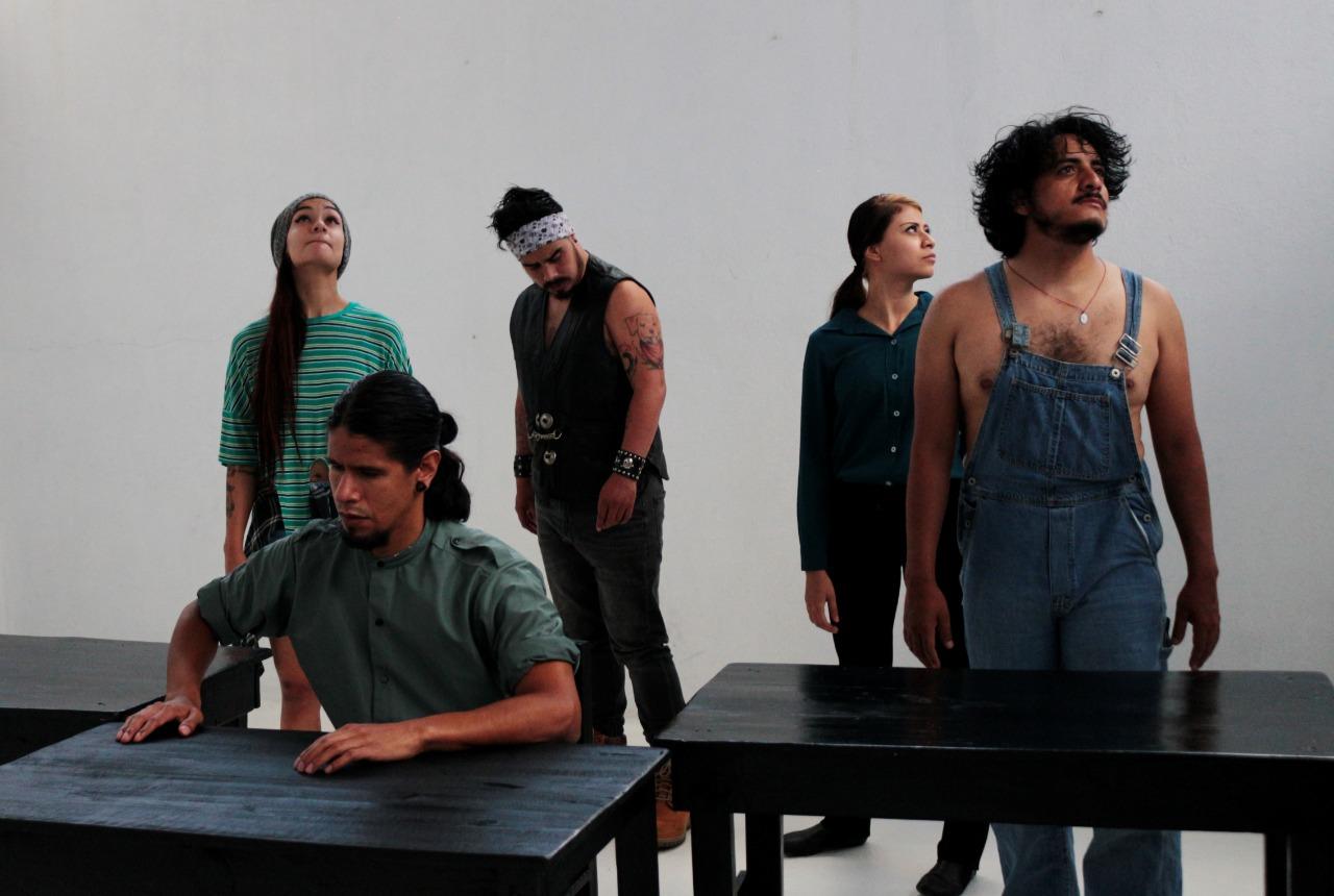 Ballet Moderno y Folklórico presenta «Efímera Realidad» en su Temporada Familiar 2020