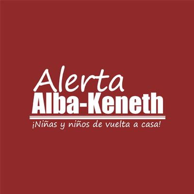 Alerta Alba Keneth :