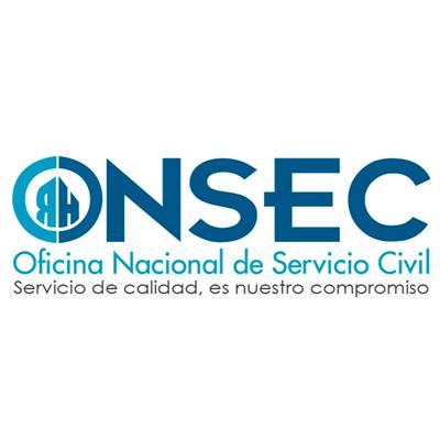 Oficina Nacional de Servicio Civil :